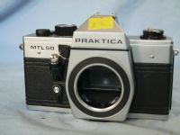 ' 42MM ' Praktica MTL50 M42    SLR Camera £5.99
